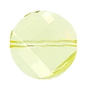 Swarovski 5621 Twist Bead 14mm Jonquil